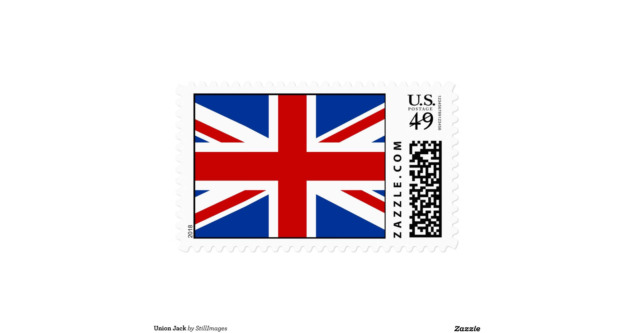 Schoudertas Union Jack : Union jack stamps r bc b  c bec zhor