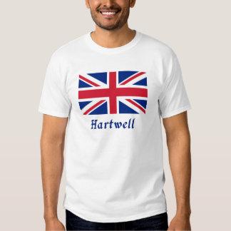 _ Union Jack T Shirt
