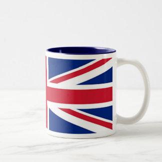Union Jack - taza