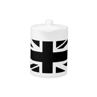 Union Jack Teapot