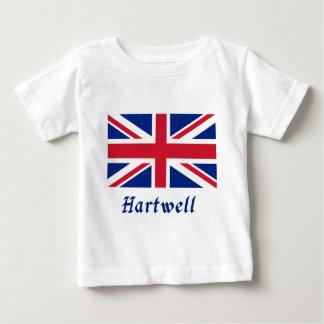 _ Union Jack Tee Shirt
