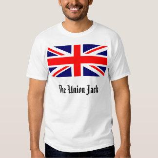 Union Jack, The Union Jack Shirt