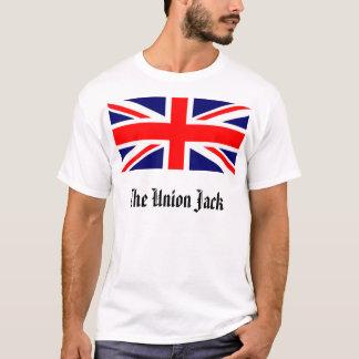 Union Jack, The Union Jack T-Shirt