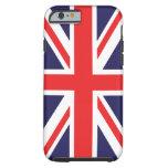 Union Jack Tough iPhone 6 Case
