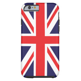 Union Jack Tough iPhone 6 Case