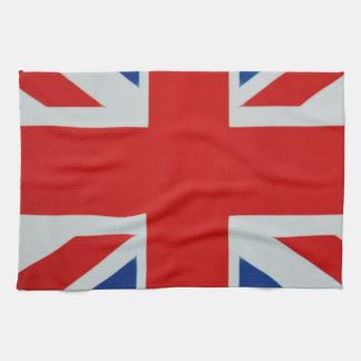 Union Jack Towels