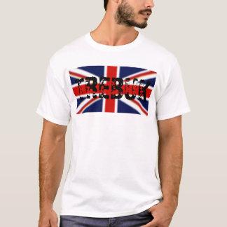 Union Jack, TREBUK Playera