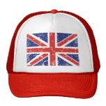 Union Jack Trucker Hat