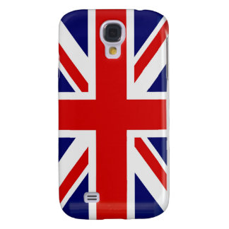 Union Jack UK British Flag Samsung Case
