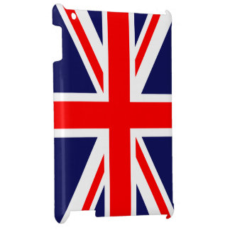 Union Jack - UK Flag Cover For The iPad 2 3 4