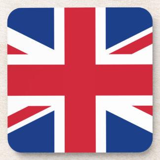 Union Jack United Kingdom Drink Coaster
