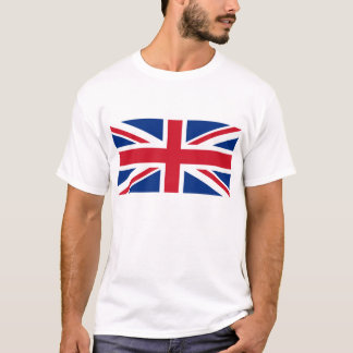 Union Jack United Kingdom T-Shirt