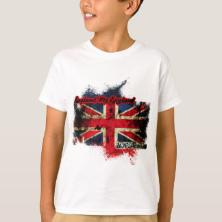 UNION JACK VINTAGE UK PASSION T-Shirt