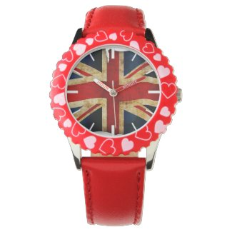Union Jack... Watch