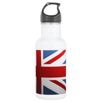 """""""Union Jack"""" Water Bottle"""