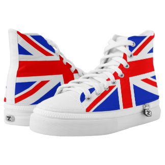 """UNION JACK "" ZAPATILLAS"