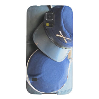 Union Kepi and Canteen Case For Galaxy S5