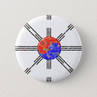 Union Korea Button