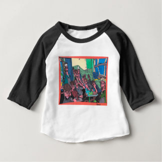 Union Meeting Baby T-Shirt
