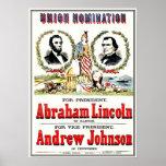 Union Nomination - Poster