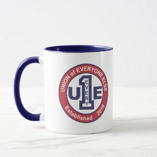 Union of Everyone Else / Coffee Mug