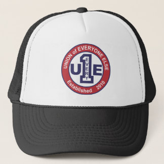 Union of Everyone Else T-Shirt Trucker Hat