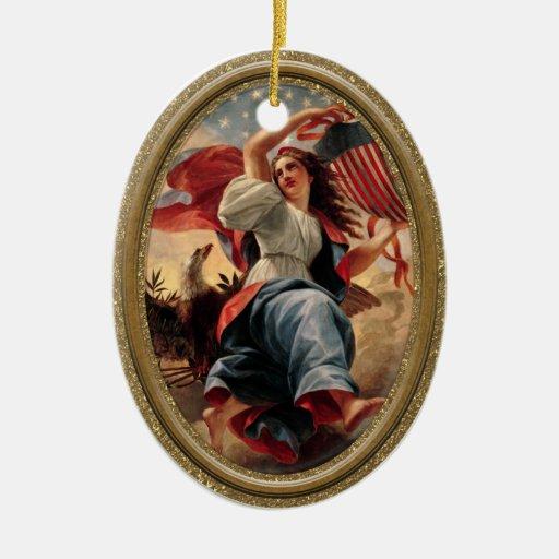 Union Ornament