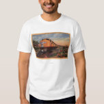 "Union Pacific Railroad ""City of Los Angeles"" T Shirt"