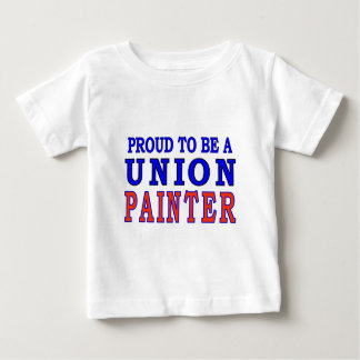 UNION PAINTER BABY T-Shirt