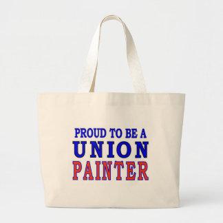 UNION PAINTER CANVAS BAG