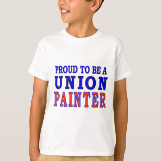 UNION PAINTER T-Shirt