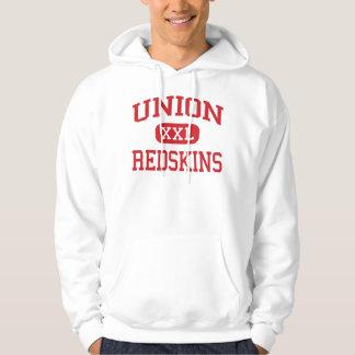 Union - Redskins - Intermediate - Broken Arrow Pullover