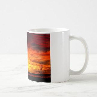 Union Reservoir Epic Sunrise Longmont Colorado Bou Coffee Mug