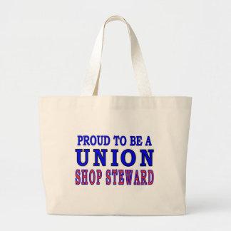 UNION SHOP STEWARD BAGS