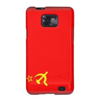 Unión Soviética Samsung Galaxy SII Carcasas
