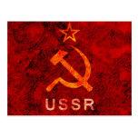 Unión Soviética Postales