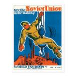 Unión Soviética Rusia Postal