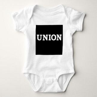 Union Square Baby Bodysuit