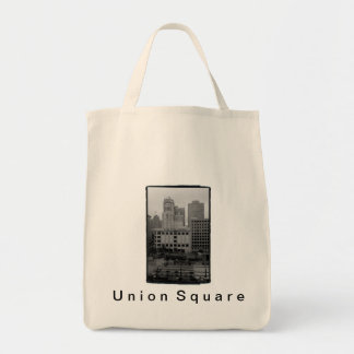 Union Square Grocery Tote Bag