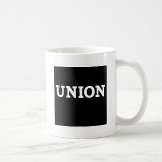 Union Square Coffee Mug