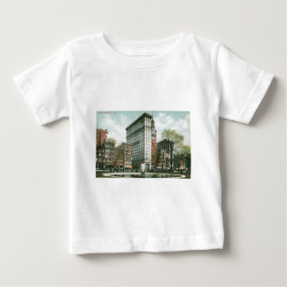 Union Square, New York Baby T-Shirt