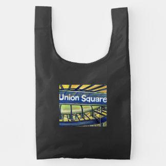 Union Square's Parlor Reusable Bag