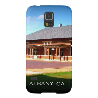 UNION STATION - Albany, Georgia Case For Galaxy S5