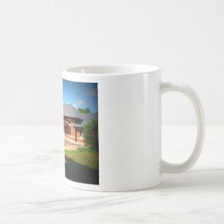 UNION STATION - Albany, Georgia Coffee Mug