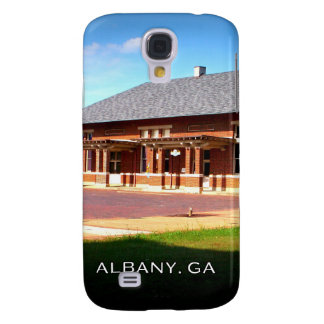 UNION STATION - Albany, Georgia Samsung S4 Case