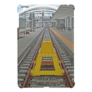 Union Station Denver Case For The iPad Mini
