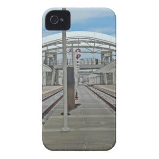 Union Station Denver Case-Mate iPhone 4 Case