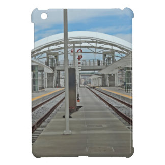 Union Station Denver iPad Mini Case