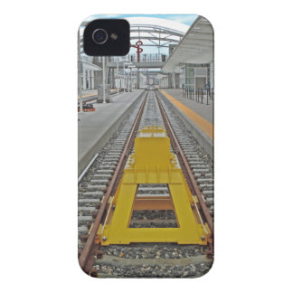 Union Station Denver iPhone 4 Cover