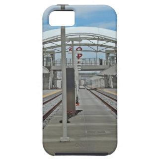 Union Station Denver iPhone SE/5/5s Case